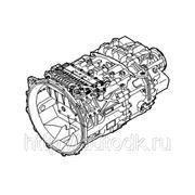 Коробка передач (акпп) zf 12AS2301OD renault premium фото