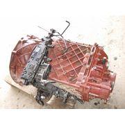 Коробка передач ZF 16s151 Iveco Eurotech, (кпп iv zf16s151) фото