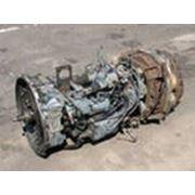 Коробка передач ZF 16S190 фото