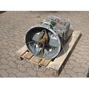 Коробка передач ZF 16S130 фото