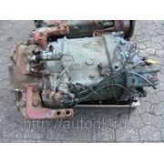 Коробка передач ZF 16S112 фото