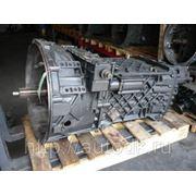 Коробка передач ZF 16s181 (кпп zf16s181) Man F2000 фото