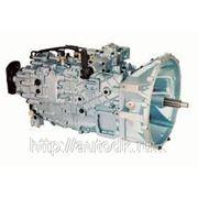 Коробка передач ZF 6S850 фото