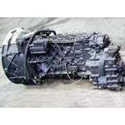 Коробка передач ZF 16AS2601 фото