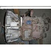 Коробка передач ZF S5-42 фото