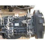 Коробка передач ZF 6S150C (кпп zf 6S150C) фото