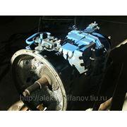 Volvo FH12 коробка передач (кпп) VT2214B фото