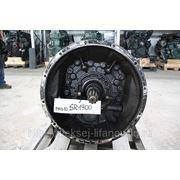 Volvo FH12 коробка передач (кпп) SR 1900 фото