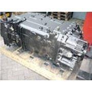 Коробка передач ZF 16S160 фото