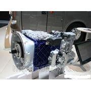 Коробка передач ZF 6S1901 фото