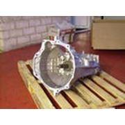 Коробка передач ZF 6S300 фото