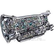 Коробка передач ZF 4S120GP фото