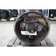 DAF XF105 коробка передач (кпп) 12AS2331TD фото