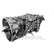 Коробка передач ZF 6S890 фото