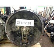 MAN TGA коробка передач (кпп) Ecosplit ZF16S181 фото