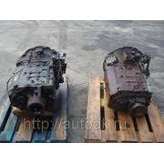 Коробка передач ZF S6-90 фото