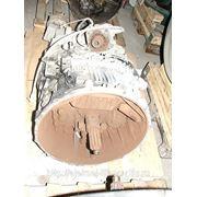 MAN TGA коробка передач (КПП) ZF ASTRONIC 12AS2130TD 2006 фото