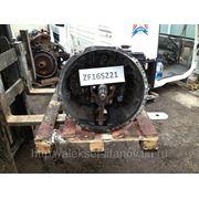 RENAULT Magnum коробка передач (кпп) Ecosplit ZF16S221 фото