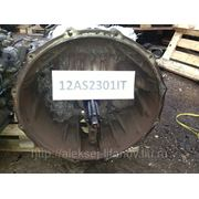 MAN TGA коробка передач (КПП) ZF ASTRONIC 12AS2301IT фото