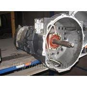 Коробка передач ZF S6-36 фото