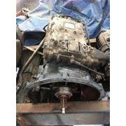 Коробка передач ZF S6-65 фото