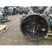 MB Actros коробка передач (КПП) G210-16 фото