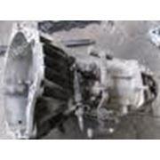 Коробка передач ZF 5S270 фото