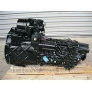 Коробка передач ZF 16S2720 (КПП 16 S 2720)