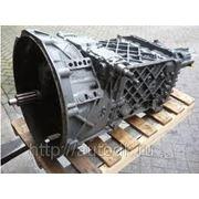 Коробка передач ZF Ecosplit 8s151 (разборка грузовиков Daf) фото