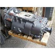 Коробка передач Eaton RTSO17316 (RTSO 17316 ) фото
