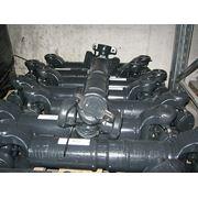 Вал карданный ( кардан ) Scania ( Скания ) 1796590 фото