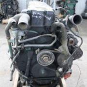 Volvo FH12 двигатель D12D 460HP (338 кВт) 2003 фото