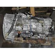 Коробка передач Mercedes-Benz G131-12 (разборка грузовиков Mercedes) фото