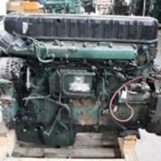 Volvo FH12 D12D 420HP 2003 фото