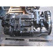 Коробка передач Mercedes-Benz GV4-110/16 (разборка грузовиков Mercedes) фото