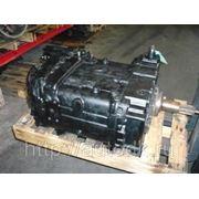 Коробка передач ZF 16S150, 1313050001 (кпп zf16S150 13.8:1.0) Man фото