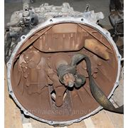 MAN TGA коробка передач (КПП) ZF ASTRONIC 12AS2301 Automat 2006 фото