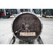 Volvo FH12 коробка передач (кпп) VT2412B I-SHIFT фото