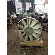 MAN TGA TGX 480 двигатель (ДВС) D2676LF05 evro4 фото