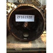 MAN TGA/TGX коробка передач (кпп) Ecosplit ZF16S1920TD фото