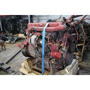 DAF XF95 двигатель (ДВС) 380HP фото