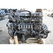 DAF XF95 380HP 2004 двигатель (ДВС) фото