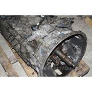 DAF XF95 коробка передач (кпп) Ecosplit ZF16S181 фото