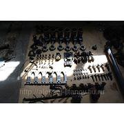 DAF XF105 460HP фото