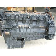 MB Axor OM457 Euro5 фото