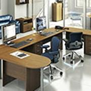 Мебель для персонала Блиц фото
