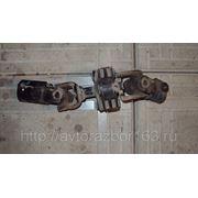 Кардан рулевой для Субару Аутбэк 3 фото