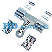 Рем/Комплект суппорта Вольво 21109755 ,85109977 ,3092260 , (HD 110125) фото