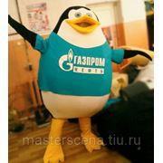 """Ростовая кукла """"Пингвин"""" фото"""
