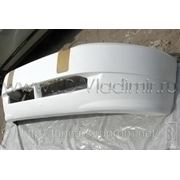 Штатный бампер MACK Vision фото